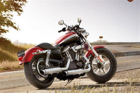 Harley Davidson Hd Sportster Xl1200 Ca