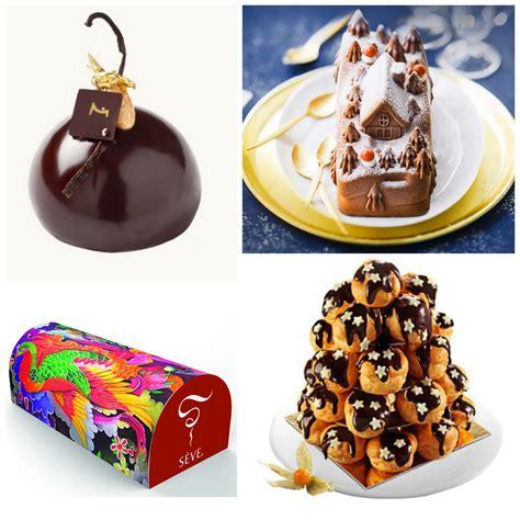 ma s 233 lection de desserts du nouvel an expressions d enfants
