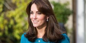 Kate Middleton New Haircut Stealing the Spotlight 2016 ...