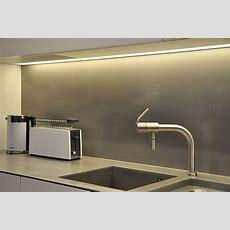 Küchenbeleuchtung, Led Lichtlinie  Led Beleuchtung