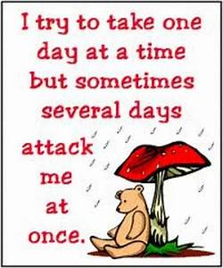 Having A Bad Day Quotes & Sayings | Having A Bad Day ...