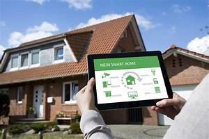 Smart Home Systeme 2017 : smart home systeme neue m glichkeiten beim einbruchschutz ~ Lizthompson.info Haus und Dekorationen