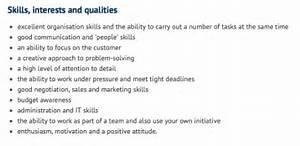 Key Skills for Event Management: Analysis | Assessment ...