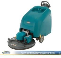 tennant b7 27 quot burnisher orbital scrubber battery floor burnisher
