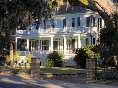 S&c Home Decor : Curb Appeal Tips For Southern-style Homes