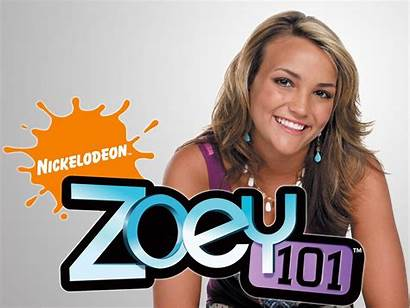 Zoey 101 Theme Nickelodeon Zoey101 Spears Jamie
