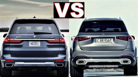 The 2020 bmw x7 is also all new and looks amazing. Mercedes GLS 450 vs BMW X7 xDrive40i (2021) gls 450 vs x7 40i. interior/exterior (walkaround ...