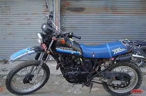 Suzuki 125 Dr : 1983 suzuki dr 125 s moto zombdrive com ~ Melissatoandfro.com Idées de Décoration