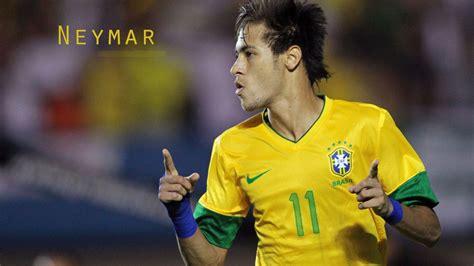 2016 Fifa Brazil Neymar 3d Wallpapers Wallpaper Cave