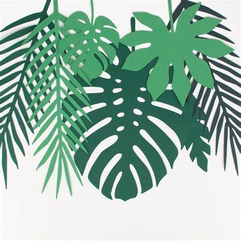 decoration de feuille de papier les 25 meilleures id 233 es de la cat 233 gorie feuilles
