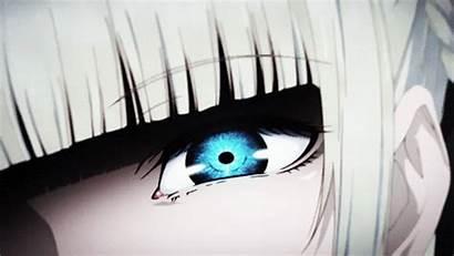 Anime Eyes Manga Kakegurui Animated Ahegao Koy
