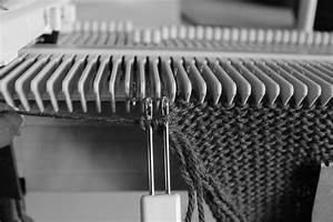 How To Make A Sweater On A Knitting Machine  Hand Knitter