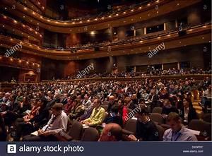 Donald Gordon Theatre in the Wales Millennium Centre in ...
