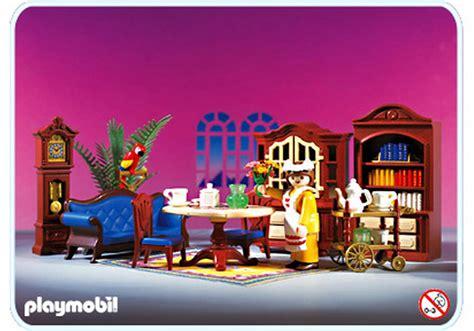 Wohnzimmer  5316a  Playmobil® Deutschland