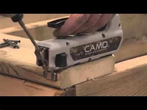 Camo Deck Fasteners Bunnings by Camo Deck Fastening System