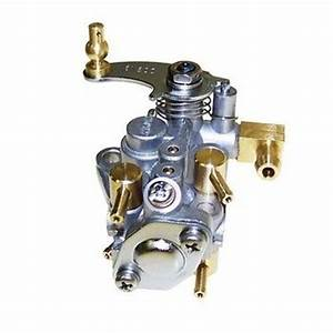 Oil Pump  Oil Pump Yamaha Outboard