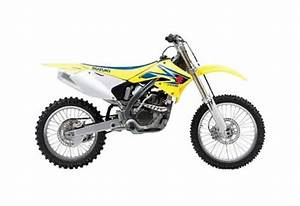 Free Suzuki Rm