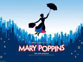 Carpet Mill Reviews by Mary Poppins On Broadway The New Amsterdam Theatre