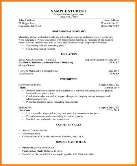 Engineering Student Resume by 8 Electrical Engineering Student Resume Defense