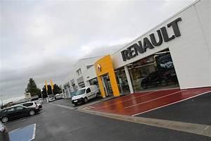 Renault Schuller : renault tire son pingle du jeu l 39 hebdo du vendredi ~ Gottalentnigeria.com Avis de Voitures