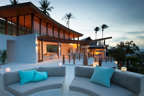 Luxury Homes For Rent