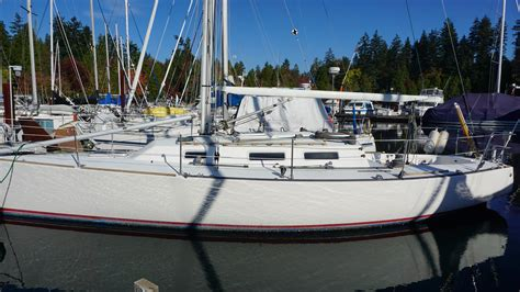 Speed Boats For Sale Vancouver Bc by 1989 J Boats J 35 Boat For Sale 1989 J Boats J Sailboat