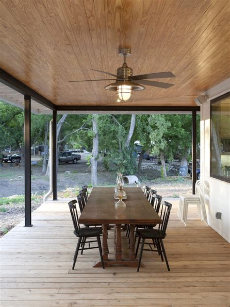 ceiling fan for screened porch lighting your lovely outdoor porch ceiling fans with