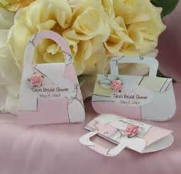 my wedding favors personalized mini purse bridal shower favor mint favor boxes my wedding favors
