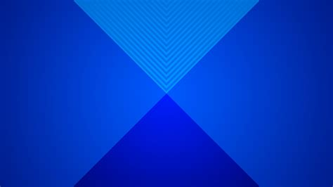 Abstract Blue Shapes Background by Blue Shapes Triangle Cross Abstract Wallpapers Hd