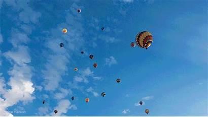 Air Balloon Ride Balloons Take Things Why