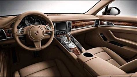 porsche panamera interior 2012 porsche panamera 2016 car specifications and features