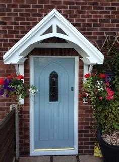 exterior door rain hood modern google search front door canopy porch awning cottage front