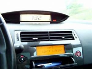 Systeme Antipollution Defaillant C4 Diesel : citroen c4 r gulateur de vitesse d faillant youtube ~ Maxctalentgroup.com Avis de Voitures