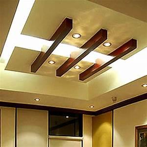Gypsum Board False Ceiling Decor D Home