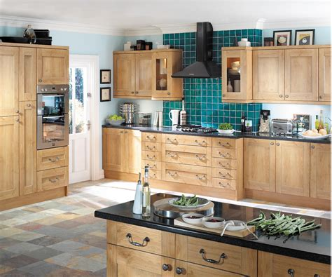 oak kitchen cabinets ideas kitchens kitchenworld exeter decor winchester 3573