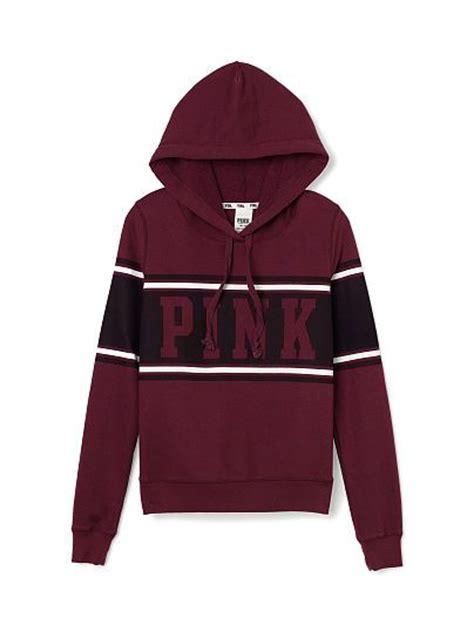 sweater vs sweatshirt just ordered this a days ago the vs pink