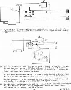 Flow Diverter Kit 318 Installation  Am39609 M85575