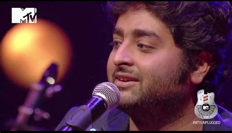 Mtv Unplugged Arijit Singh Complete Session Video Songs
