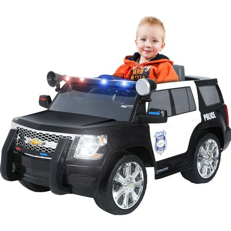 si鑒e auto kiddy electric cars for to ride on chevy tahoe suv 6
