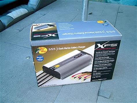 Bass Pro Shops Boat Battery Charger Xps by Xps Marine Battery Charger Manual Prodeveloper