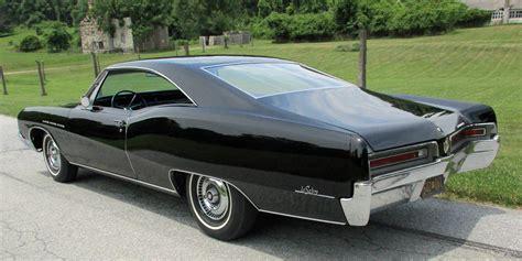 1967 Buick LeSabre | Connors Motorcar Company