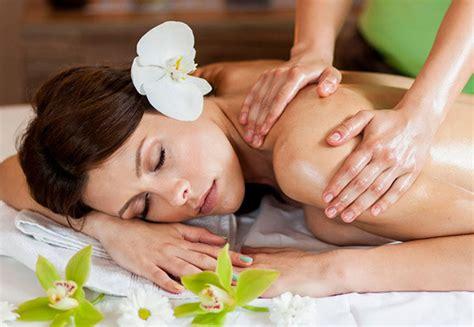 Thammarat Thai Massage • Grabone Nz