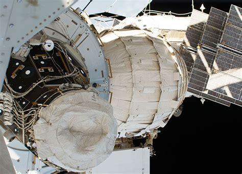 Nasa International Space Station On Orbit Status 29