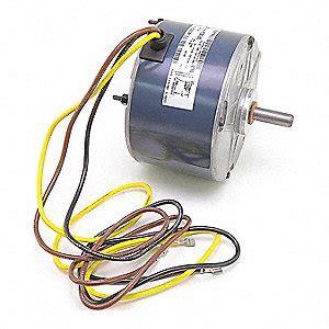 Motor 220v 1500 Rpm by Carrier Motor 1 6 Hp 208 230v 1500 Rpm 115w76