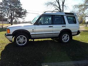 2002 Land Rover Discovery Series II - Overview - CarGurus