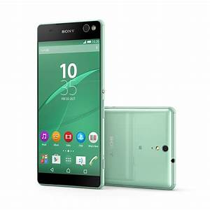 Sony Unveils Xperia C5 Ultra And  U0026 39 Super Mid