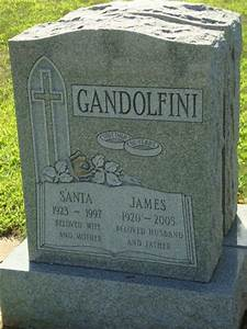 James Joseph Gandolfini, Sr (1920 - 2005) - Find A Grave ...