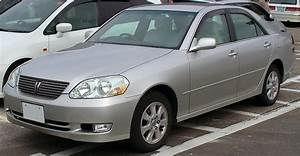About Auto  Toyota Mark Ii