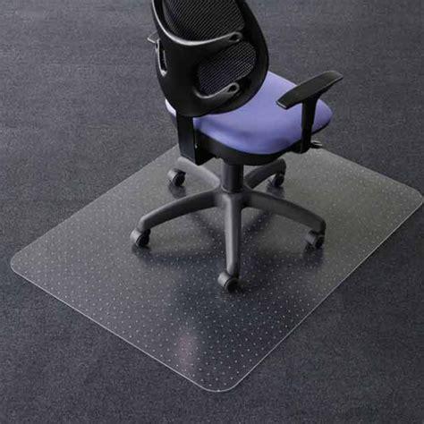 protege bureau tapis protege sol pour bureau