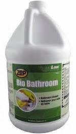 Zep Bio Bathroom Cleaner by Bio Bathroom Soap Stop